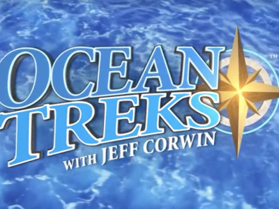 Ocean Treks with Jeff Corwin